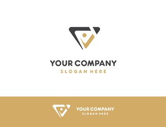 Projekt logo Your Company