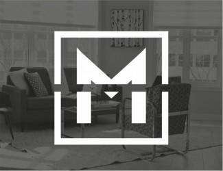 Logo Dla Firm Litera M Za 300 Zł