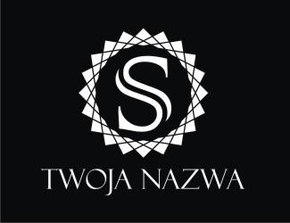 Logo Dla Firm Litera S Za 259 Zł