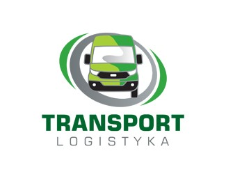 Projekt logo TRANSPORT