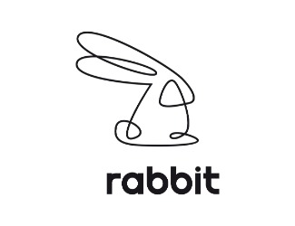 Projekt logo RABBIT