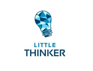 Projekt graficzny logo Little Thinker