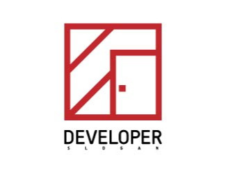 Projekt logo DEVELOPER