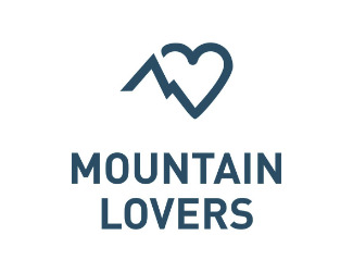 Projekt logo Mountain Lovers