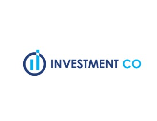 Projekt graficzny logo INVESTMENT CO